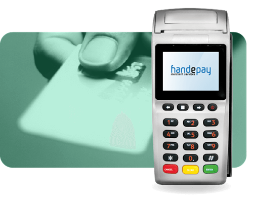 Customers expect contactless payments