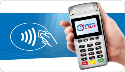 Use different types of card payment machines to boost functionality