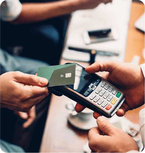 Investing in a card payment machine can make a lot of commercial sense for your business.