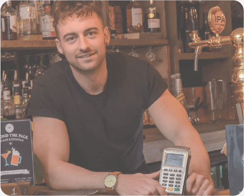 Why should I use contactless payments in my business?