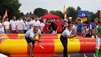 It's a Knockout Image 2