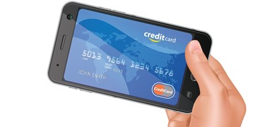 One in four UK card payments now contactless
