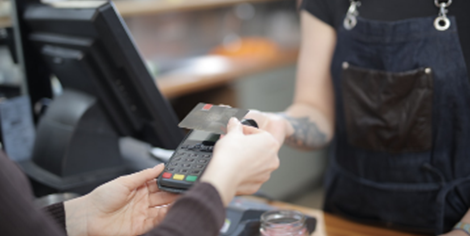 Attitudes to card payments